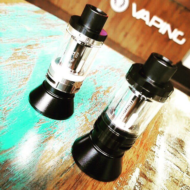 Aspire Cleito 120 Tank now in stock online and in store, only £23.99