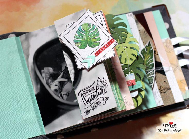 Kit Big Agosto   ScrapItEasy.com - Novità e idee sullo Scrapbooking e sulla passione per i washi tape