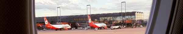 Günstige airberlin Flüge nach Miami ab 372 EUR und topbonus Aktion mit bis zu vierfachen Meilen #urlaub #reisen