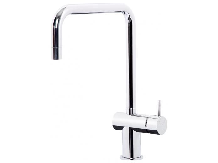 Square Sink Mixer Large