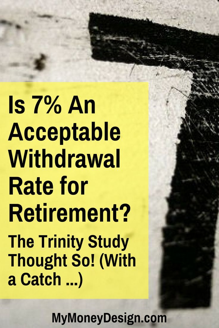 You Re Probably Familiar With The 4 Percent Rule For Retirement Income But Did You Know That The Same Retirement Advice Retirement Planning Early Retirement