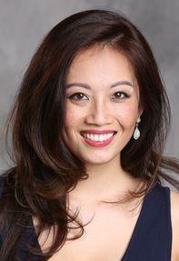 Peih-Gee Law Season 15 Survivor: China Age: 37  Hometown: San Francisco, CA