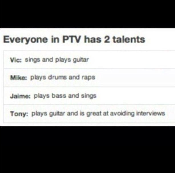 Haha. Aww Tony!♡