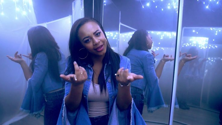 Dance (Just Rock) - Official Music Video - Nia Sioux @hairarihide  #HidenoriIshige - 4 months stay in the USA and his first appeared in Music Video for the first time ‼️My birthday gift ♥ Thank you Hide!!Check it pls 🔥song by NiaSioux choreo by Comfort Fedoke