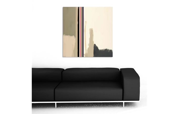 Makers Lane :: Blanche - Abstract Artwork Custom Made, Bespoke artwork made in Australia.