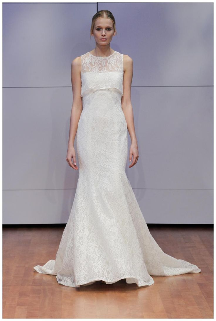 Wedding dress from the Rivini by Rita Vinieris FW 2016 collection.