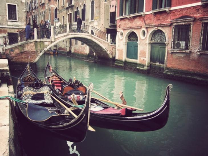 Mmm.. Venezia, Italia