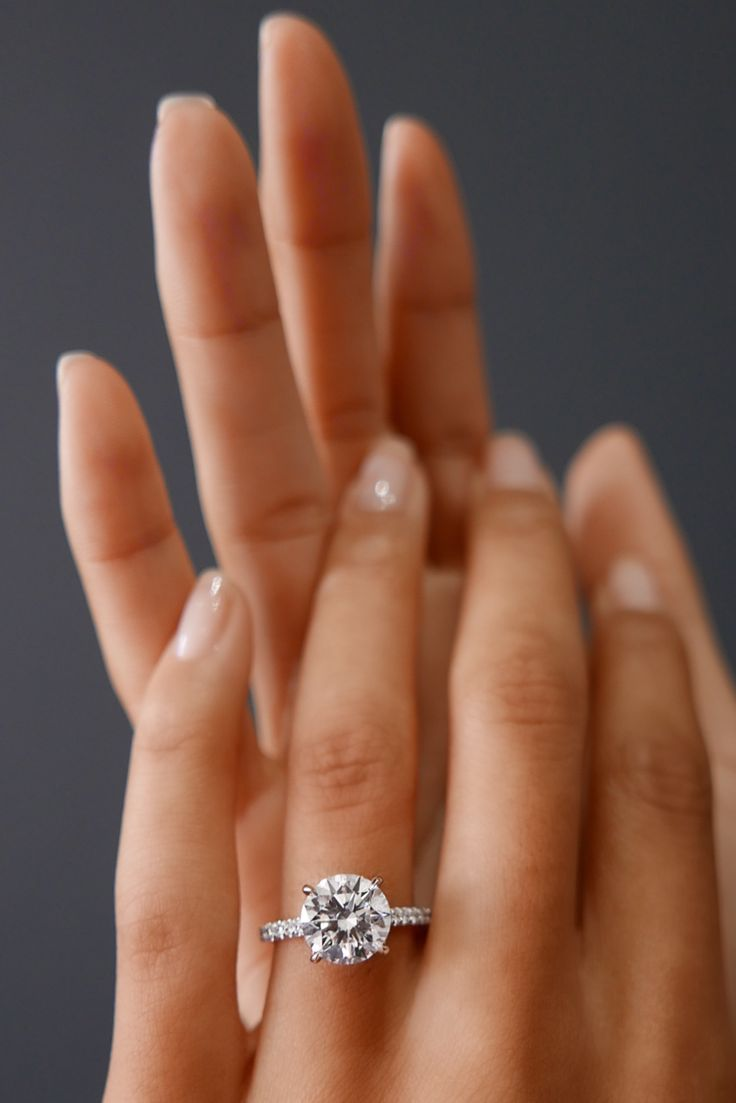 Romantic Vintage Inspired Engagement Rings by Shane Co.