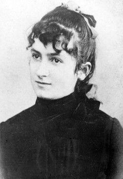 Maria Montessori and her Montessori Method of teaching