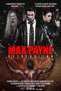 Download Max Payne: Retribution 2017 Movie. you can download latest hd movies to your all devices. We provides you to latest movies.