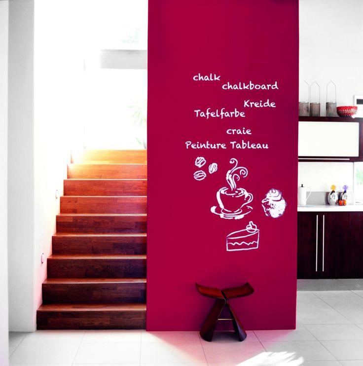 22 best tafel farbe images on pinterest anna blackboard. Black Bedroom Furniture Sets. Home Design Ideas