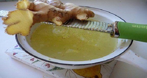 Recept na čaj, čo rozpúšťa obličkové kamene, čistí pečeň a ničí rakovinu