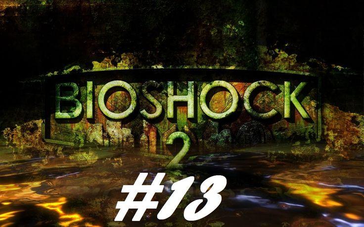 BioShock 2 - Fired! [Part 13]