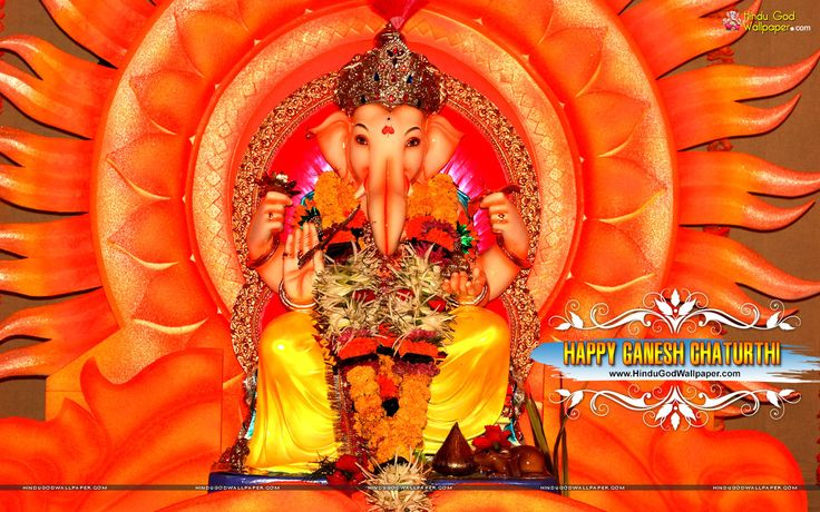 Ganesh Chaturthi Photos Wallpapers Wishes Galleries