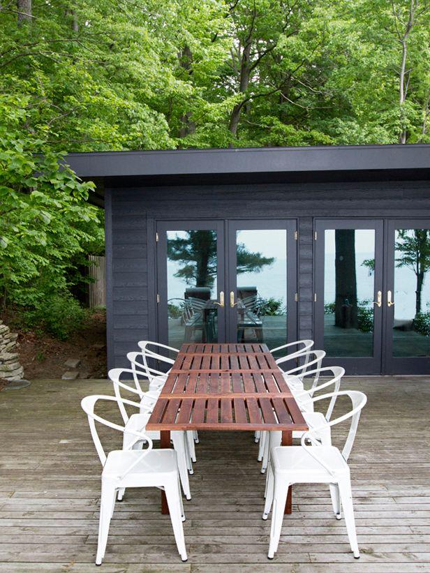 M s de 25 ideas incre bles sobre casas de estilo con for Casas con tablillas