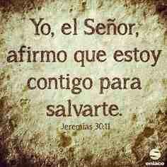 Más yo haré venir sanidad para ti y sanare tus heridas dice el Senor. ..Jeremias 30:17