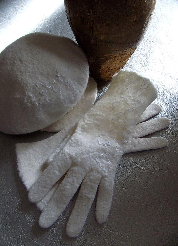 """Мастер-класс """"Перчатки 3D"""" последний день скидка -50%! - Ярмарка Мастеров - ручная работа, handmade"""