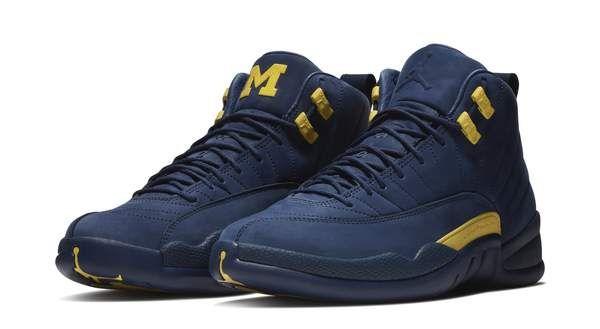 aa028f0da7ab7 Men s Nike Air Jordan Retro 12 RTR