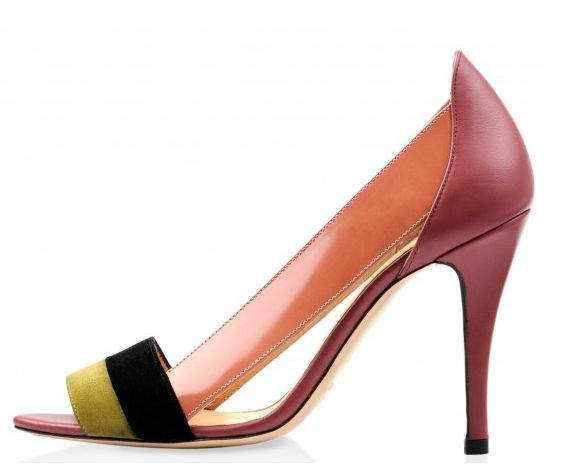Ionos #pink #shoes