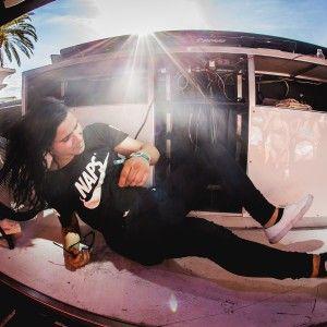 Lost in Vegas ¿ - Skrillex Tour Photos