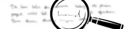 Trait tulisan tangan