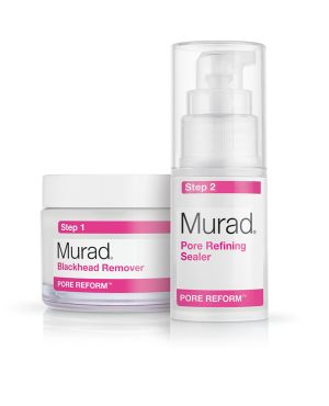 Murad Pore Reform Blackhead and Pore Clearing Duo – 2 pcs
