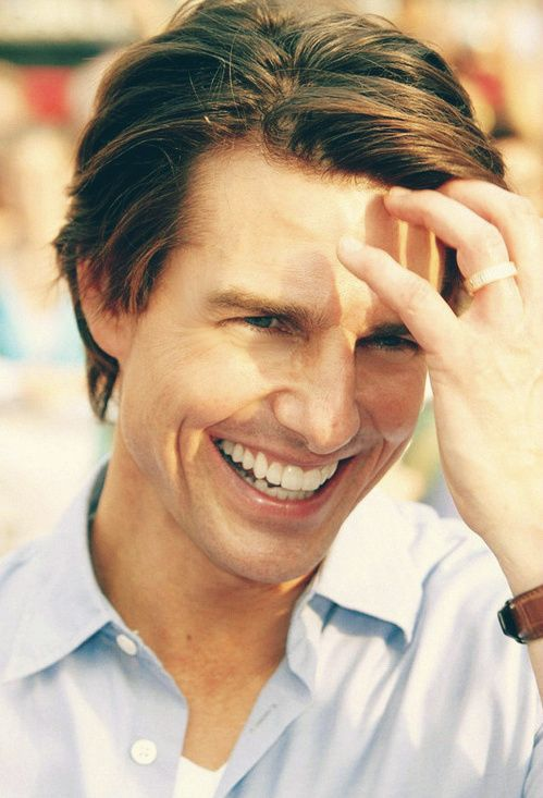 The 25+ best Tom cruise smile ideas on Pinterest | Tom ...