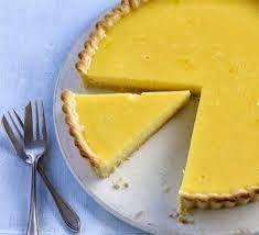 Media Hora para Cocinar: La tarta de limón más rápida y fácil de hacer