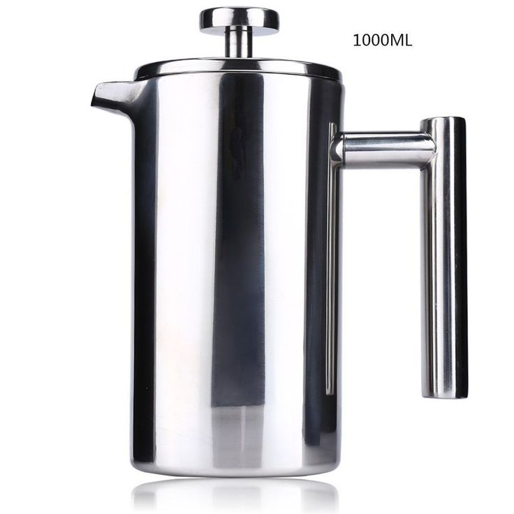 25+ bästa Stainless steel french press idéerna på Pinterest