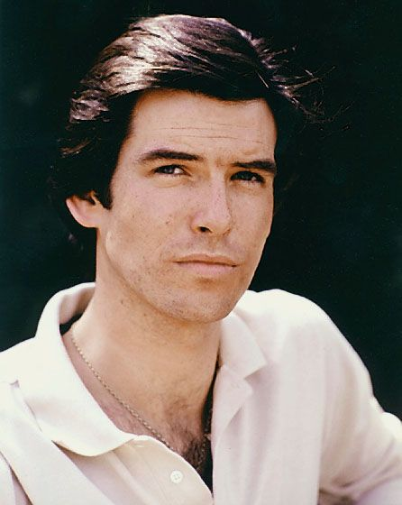 from Cristopher pierce brosnan young sex
