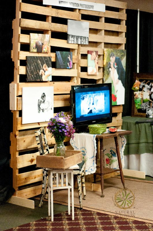 bridal show booth ideas   ... 2012 Bridal Show - Waupaca Ale House {Wisconsin Wedding Photographer