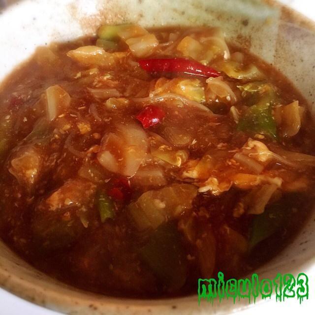 濃そうに見えるけど薄味スープ(◍•ڡ•◍)❤ 生姜と唐辛子で汗ダク(¯―¯٥) - 44件のもぐもぐ - 野菜たっぷりデトックススープ by miculo123