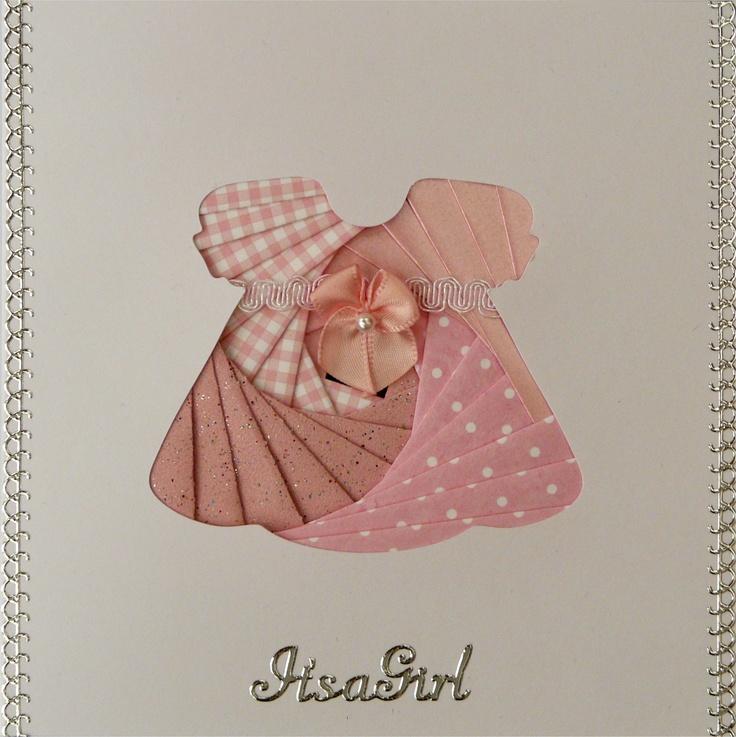 13 Best Craftee Baby Iris Folding Kits Images On Pinterest
