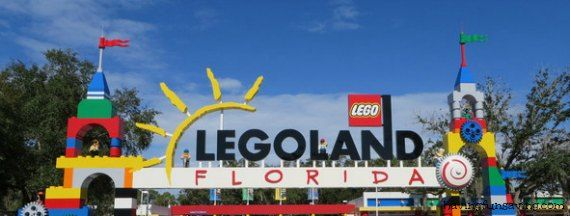 LEGOLAND Florida – Family FUN This past weekend my family and I went to LEGOLAND in Winter Haven, Florida and had a fabulous family FUN day. We were very fortunate to receive the tickets for review. Do you have a