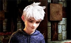 Rise of The Guardians | Jack Frost