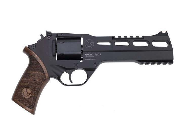 "Wolverine Supplies - Online Gun Store   Product Details   Chiappa Rhino 60DS .357 Mag 6"""
