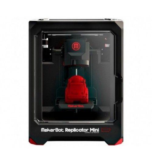 MakerBot Replicator Mini Single Extruder PLA Printing machine