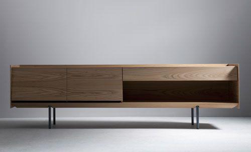 Sideboards, by Eric Degenhardt, for Böwer