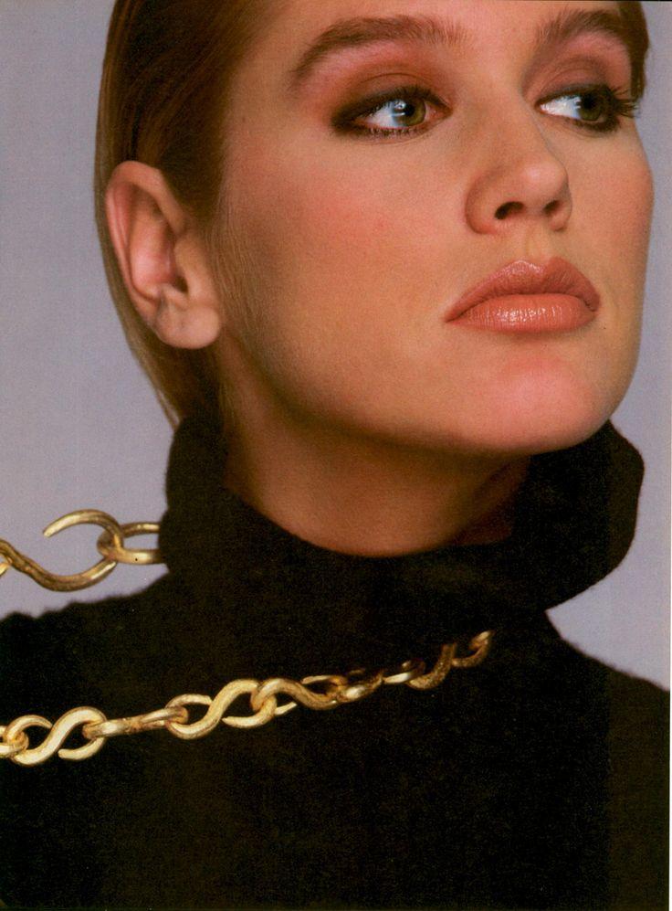 Photo Eric Boman Model Ashley Richardson 80's | 80s/90s ...