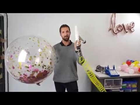 The Very Best Balloon Blog: Tips and Tricks of the Trade - Part 1 with Chris Adamo, CBA, of Balloons Online.