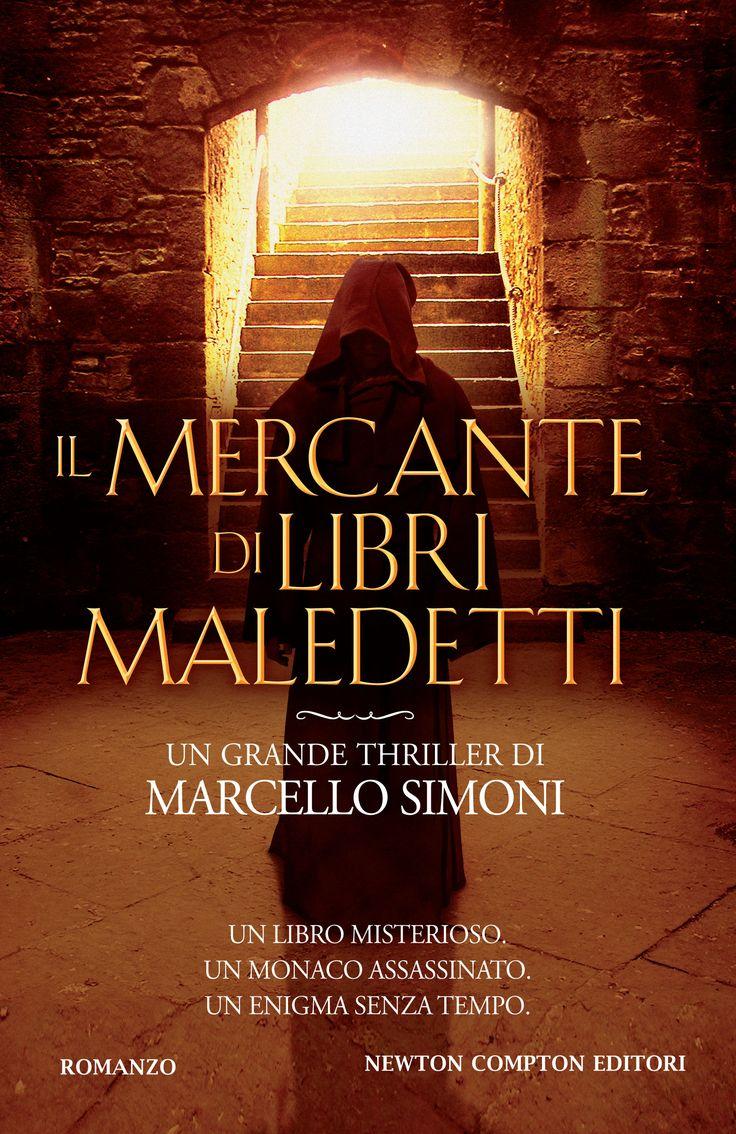 Il Mercante di Libri Maledetti (Marcello Simoni)