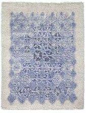 LUMITÄHTIÄ, Riitta Kostamoinen. 108 x 140 cm.