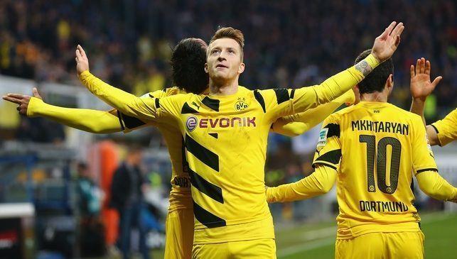 Refleksje dotyczące sytuacji Borussii Dortmund • Analiza słabych wyników sportowych Wicemistrza Niemiec • Borussia Dortmund • Zobacz >>