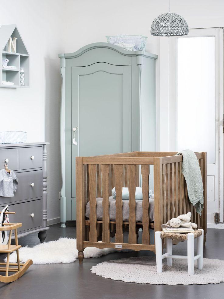 Retro Meubels Kinderkamer.Babykamer Pebbles Mooie Retro Babykamer In 2019