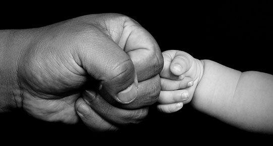 HAYAT KISA...: BABA OĞUL...  KUTSAL RUH...