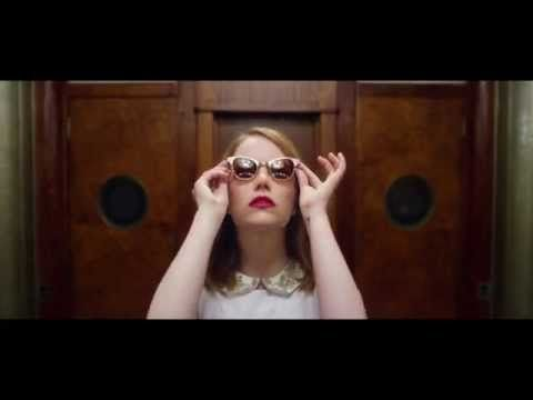 """Anna"" Starring Emma Stone, Written by Will Butler from Arcade Fire - YouTube"