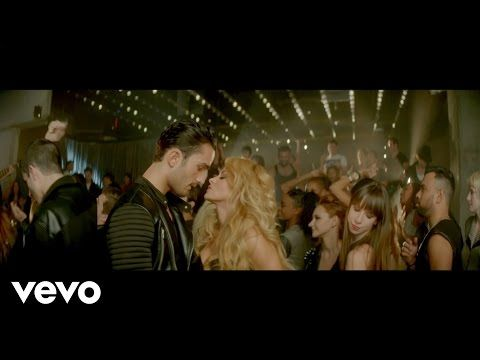 Paulina Rubio - Mi Nuevo Vicio ft. Morat - YouTube