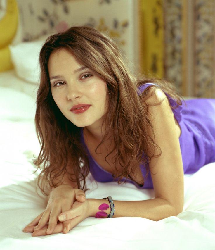 Virginie Ledoyen actress