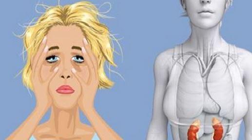 Voici le régime que vous devez commencer à l'instant si vous souffrez de fatigue surrénale