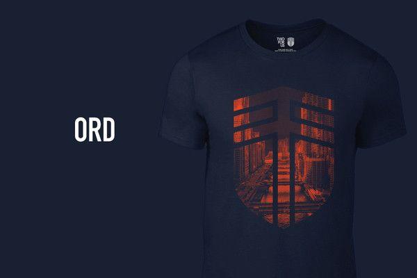 ORD Shirts